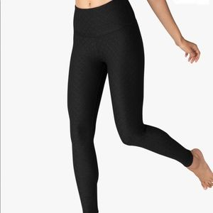 Beyond Yoga Quilted Legging
